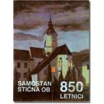 Samostan Stična ob 850 letnici