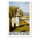 Turistične in kulturne znamenitosti občine Grosuplje in njene okolice