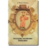 Oglejski patriarh Peregrin
