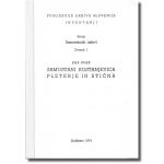 Samostanski arhivi, Samostani Kostanjevica, Pleterje in Stična