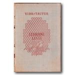 Vida Taufer - Izbrani listi