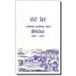 60 let mešanega pevskega zbora Stična