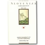 Slovenija na vojaškem zemljevidu 1763-1787