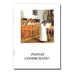 Poznaš cistercijane?