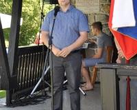 Predsednik KO Stična