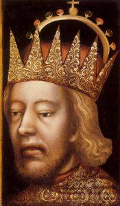 Vojvoda Rudolf IV. Habsburški, Ustanovitelj Novega mesta in svak Viride Visconti